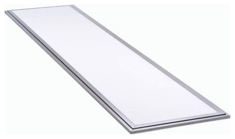 45 watt 1 x4 warm white light 2800 3200k led panel