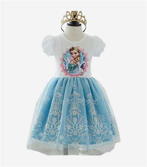 Dress Frozen 6 of the prettiest disney frozen dresses on