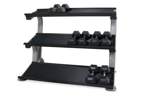 Rack Doctor by Hastings Dr 22 Dumbbell Rack For Sale At Helisports