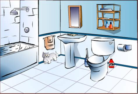 bathroom clipart pictures clip art bathroom