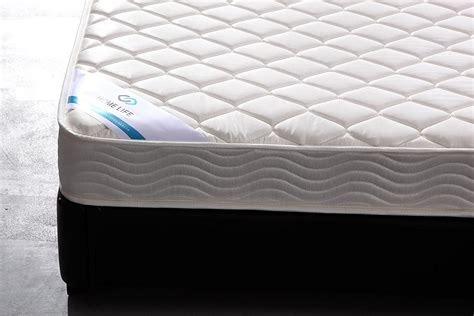 comfort sleep mattress extreme comfort sleep 6 inch mattress greenfoam certified