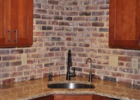 best 25 faux brick backsplash ideas on pinterest white regarding 29 best faux brick walls images on pinterest faux brick