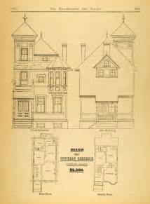 victorian homes floor plans victorian houses floor plans google search houses