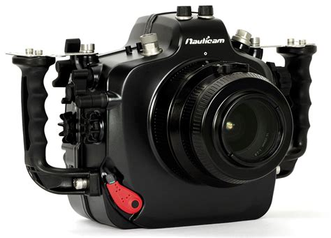 Cameras Underwater new nauticam underwater housing for canon eos 1d x