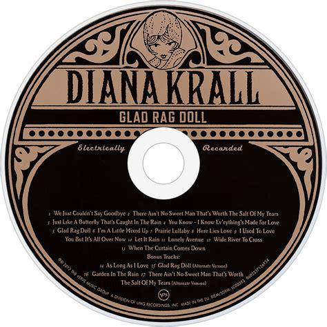 rag doll album diana krall fanart fanart tv