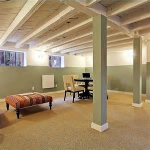 Basement Remodeling Ideas On A Budget 1000 Ideas About Basement Ceilings On Pinterest