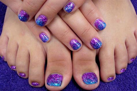 flower toe nail art how you can do it at home pictures designs