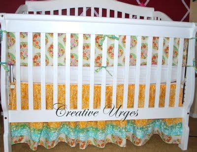 how to make a baby crib dust ruffle woodworking projects