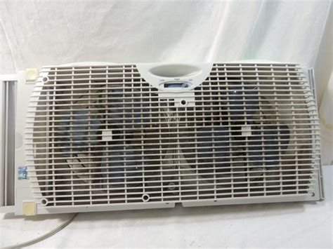 holmes dual blade twin window fan holmes dual blade twin window fan
