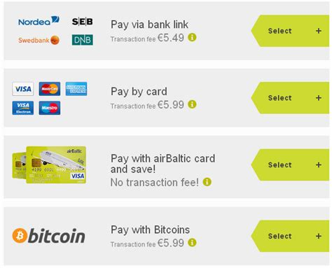 bitcoin transaction fee world s first airline to accept bitcoin misses a big