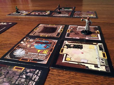 betrayal at house on the hill rules betrayal at house on the hill widow s walk expansion review board game quest