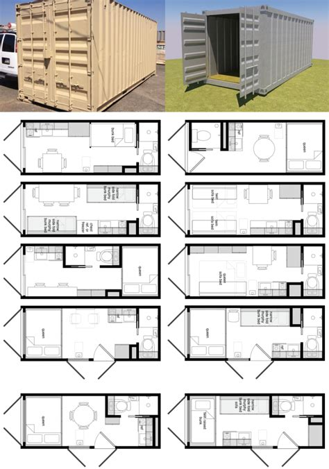 workshop plans container workshop plans container house design