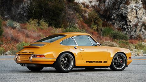 singer porsche wallpaper 2010 singer 911 wallpapers hd images wsupercars