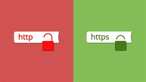 redirect http  https sambungan aman  blog hosting pribadi