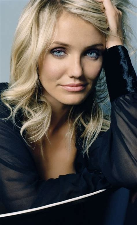 pictures of blond pubic hair cameron diaz clears up her stance on pubic hair on graham