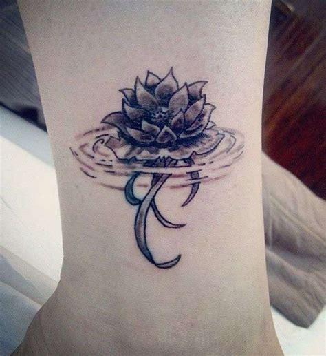 imagenes de tatuajes de flor de loto tatuajes de flor de loto