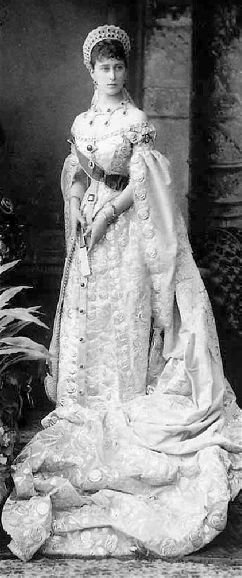 is elizabeth keen a russian princess 1896 grand duchess elizabeth in court dress grand ladies