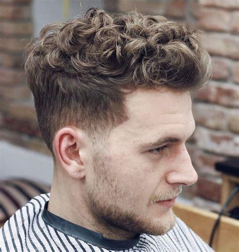 47 besten mens hair trends bilder auf pinterest frisuren 12 besten 11 cool curly hairstyles for men bilder auf