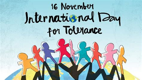 The Day international day for tolerance facts 10 quotes by