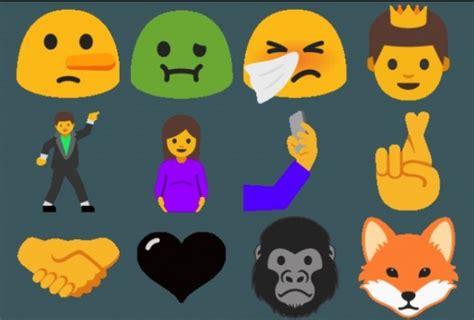 emoji oppo unicode 9 con 72 nuove emoji disponibile ufficialmente da