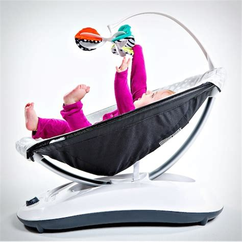 4moms rockaroo swing best products to calm a crying baby