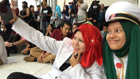 Hijabjilbab Syria Talisya 1 superheroes and hijabs malaysia s muslim cosplayers