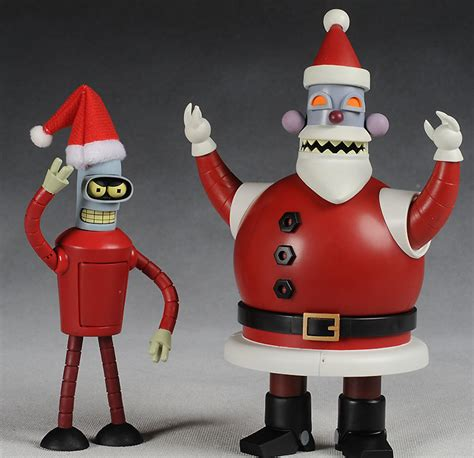 futurama christmas ornaments merry 2016 page 2 general alphadrome robots and space toys