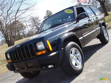 2000 black jeep sport 4x4 3369550 gtcarlot car color galleries