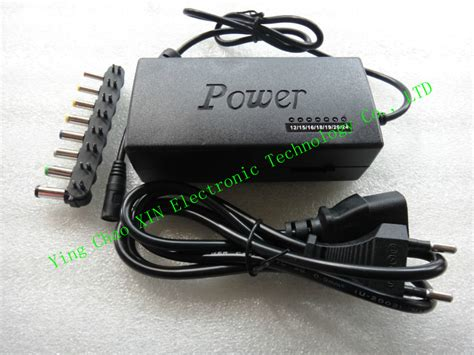 Adaptor Charger Universal Batok Charger dc 12v 15v 16v 18v 19v 20v 24v 96w laptop ac universal power adapter charger for asus laptop in