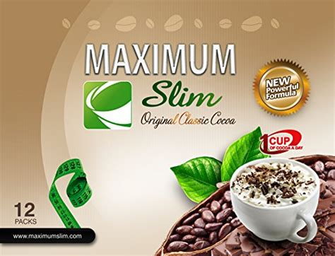 Green Coffee Extract Ashsihah Original maximum slim original classic cocoa with green coffee