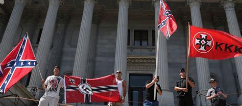 John Kennedy by Ku Klux Klan Counter Extremism Project