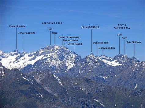 alpi marittime torino monte besimauda 2231 m