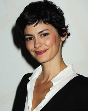 coco chanel hair styles audrey tautou played a great coco chanel people