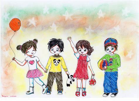 imagenes de niños jugando tomados de la mano banco de imagenes y fotos gratis dia del ni 241 o parte 2