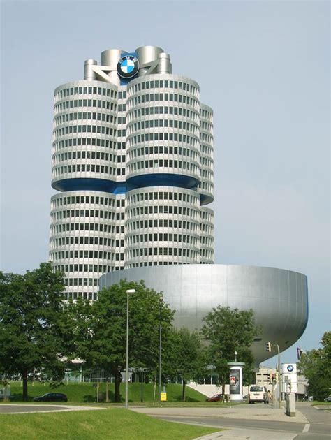Bmw Motorrad Hq by Bmw Bayerische Motoren Werke Ag Munich Bavaria Germany