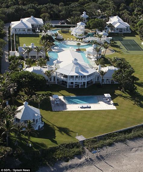 celine dion home celine dion puts florida mansion up for sale a drop in