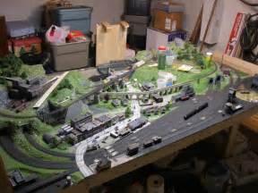 understanding scale gauge model trains
