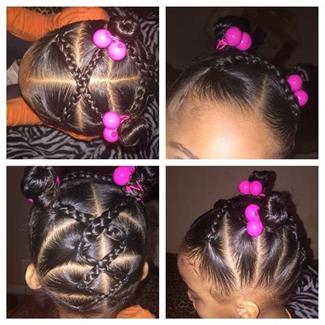 Mixed Hairstyles by Mixed Hairstyles Hairstyles For Mixed Toddler