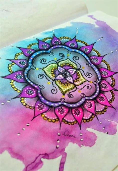 tattoo mandala zeichnen mandala vorlagen farben zeichnen ideias para a casa