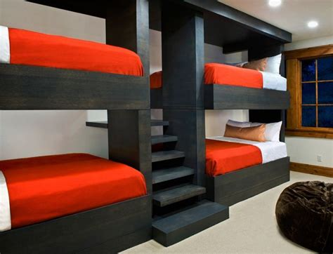 Futon Bunk Beds For by 20 Cool Bunk Beds Even Adults Will