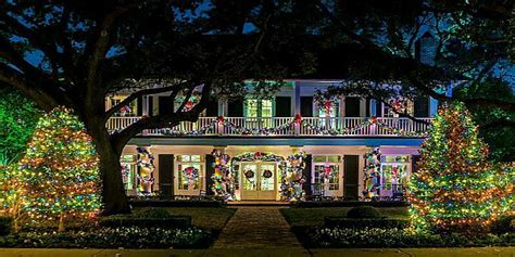 dallas best christmas lights 2018 the ultimate and best light displays in dfw for 2017 sofortworthit