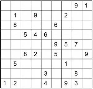Sudoku printable hard 6 per page images