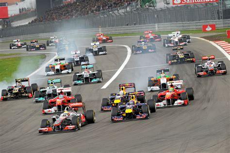 nürburgring media informationen n 252 rburgring