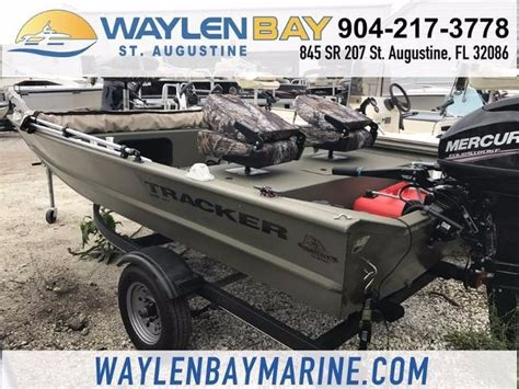 tracker boats grizzly 1448 tracker grizzly 1448 boats for sale boats