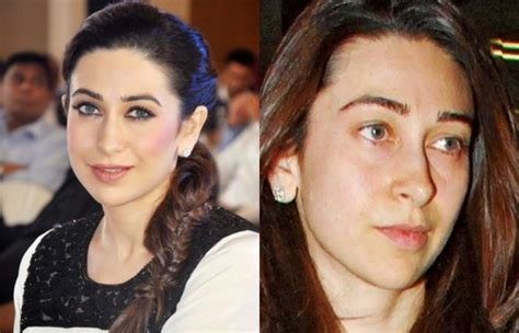 filmi actress without makeup shocking pictures of bollywood actresses without makeup