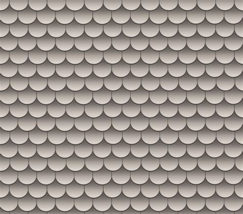 dollhouse roof shingles light grey scallop roof shingles dollhouse printies