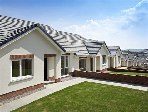 new homes bungalows hale homes bungalows caewern