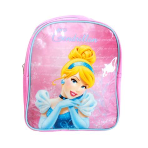 Cinderella Small Backpack 1 disney mini cinderella backpack you like it