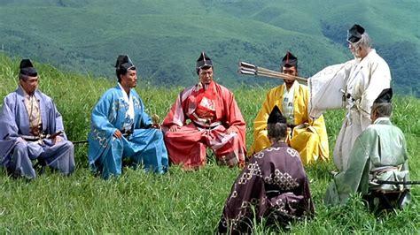kurosawa film epic trailer for the newly restored kurosawa masterpiece quot ran quot