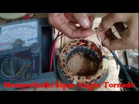 Kipas Angin Miyako Semarang cara perbaiki kipas angin rusak gak kok doovi